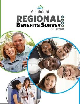 2021_RegionalBenefitSurvey_Cover